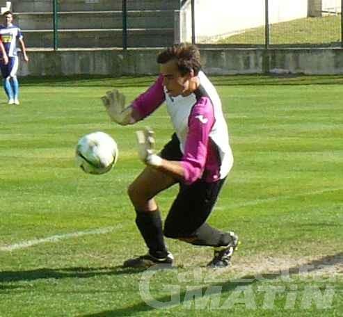 Calcio: in Coppa blitz dello Champdepraz a casa dell'Aosta 511