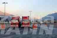 Sicurezza: il Traforo del Monte Bianco incontra i camionisti