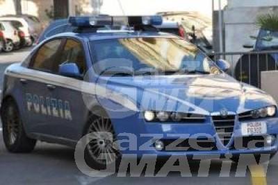 Due tunisini denunciati perché 'beccati' ubriachi in centro ad Aosta