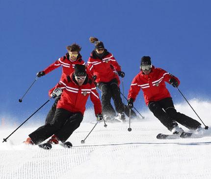 Maestri di sci, concluso l'iter dei ristori per quasi 4 milioni di euro