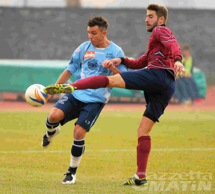 Calcio: Baldi sogna un altro scherzetto al Chieri