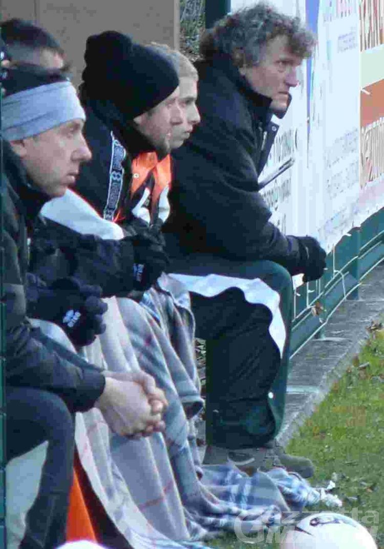 Calcio: il derby Hône-Fenusma si gioca a Verrès