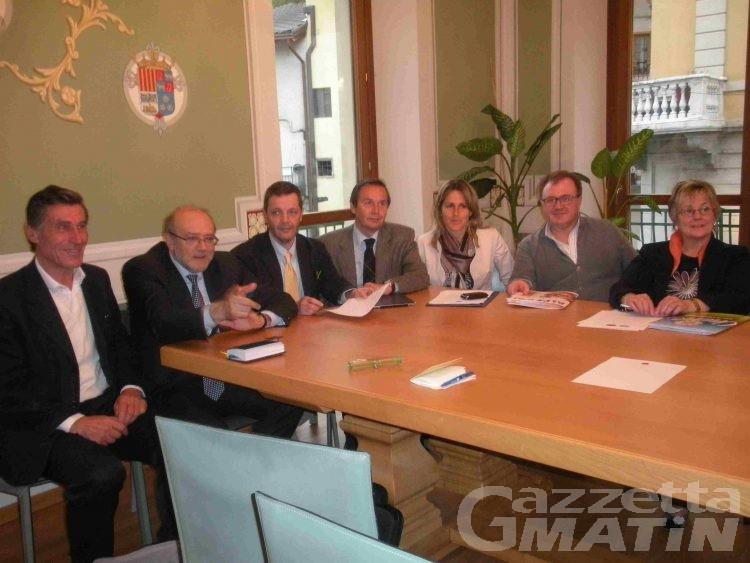 Alpe e Unione del Trentino insieme per costruire una  federazione alpina