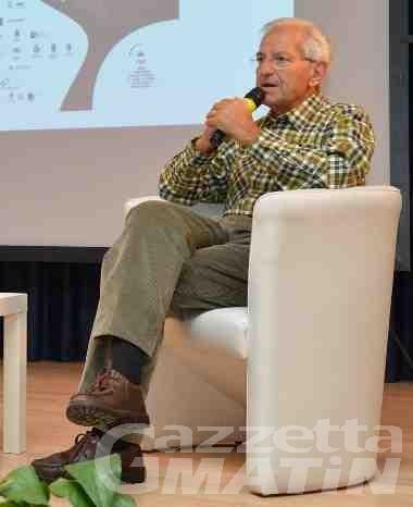 Cogne: ex presidente della Camera Violante in rianimazione