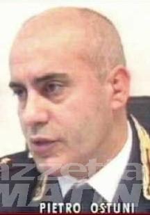 Polizia: Pietro Ostuni nuovo questore di Aosta