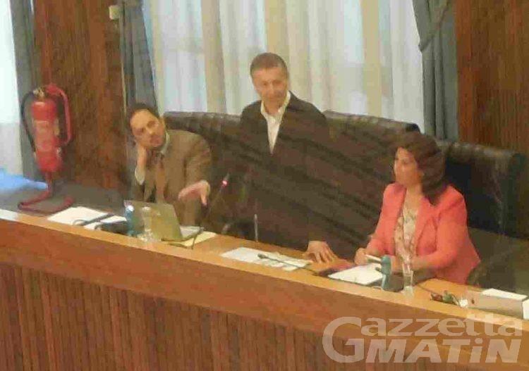 PD nel caos: i consiglieri regionali si autosospendono; «ci dissociamo dalle parole del segretario Centoz»