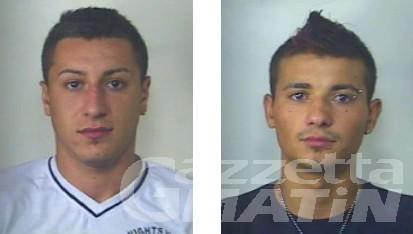 Arrestati due rumeni già ai domiciliari