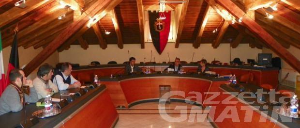 Aosta: manca il numero legale, 'salta' la III Commissione
