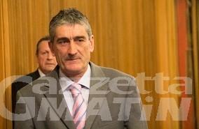 Alpe, Livio Perron subentra in Consiglio regionale a Roberto Louvin