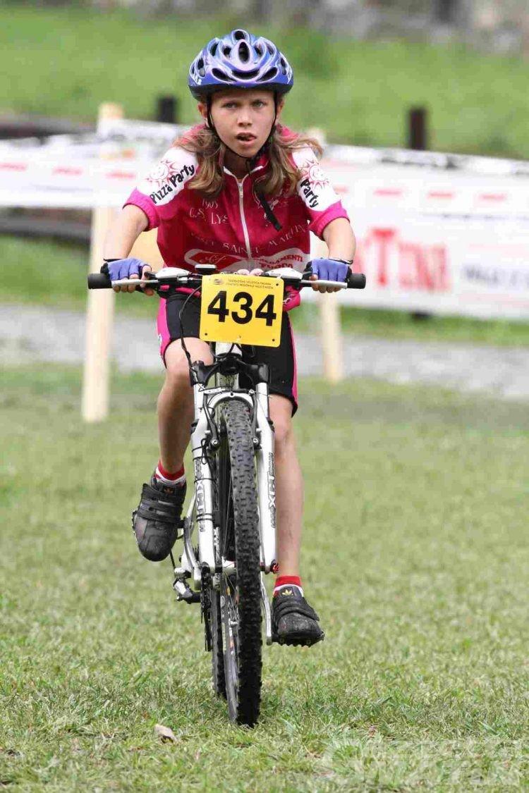 MTB: Lucrezia Balbo vince a Candia Canavese