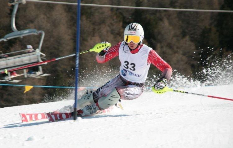 Sci alpino: Jasmine Fiorano regina tricolore dello slalom