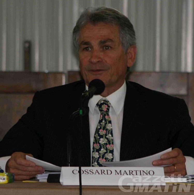 Inchiesta BCCV, revocata la sentenza di condanna per Martino Cossard