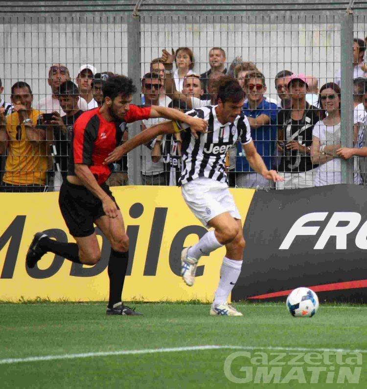 Calcio: Paolo De Ceglie torna alla Juventus da dirigente