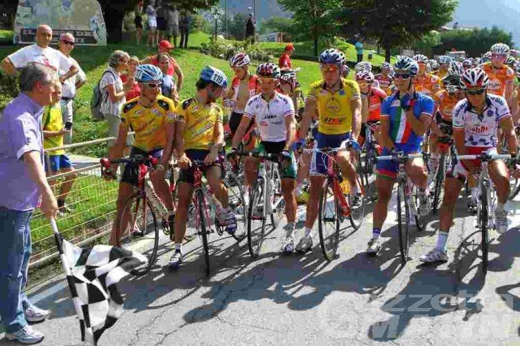 Ciclismo: ufficializzate le 23 squadre del Giro Valle