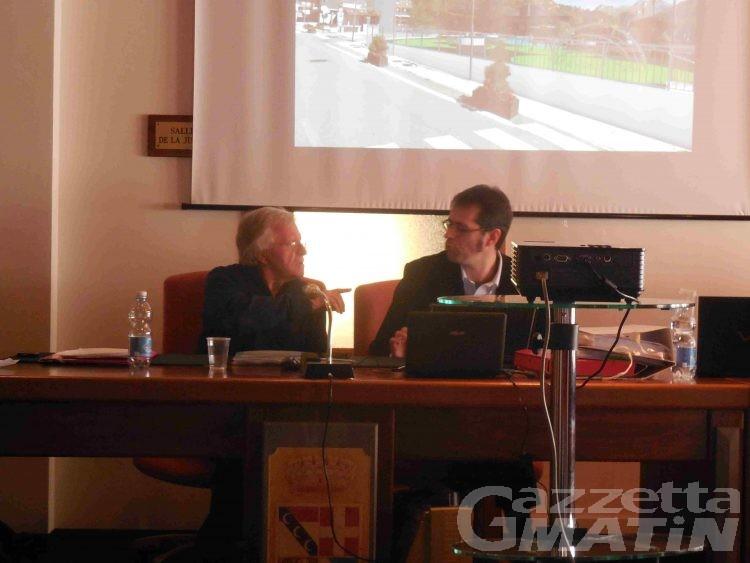 Torgnon: il futuro del segretario Glarey nelle mani del sindaco Machet