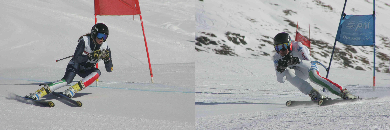 Sci alpino: Agnelli e Orsières vincono a Chamois
