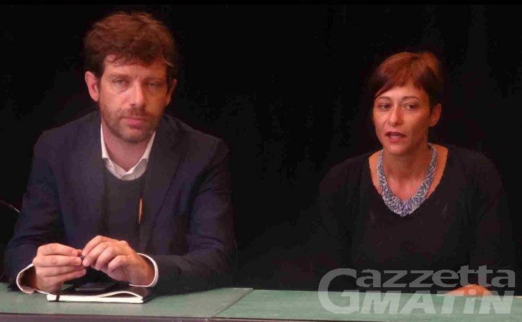 Referendum: Pippo Civati ad Aosta per raccolta firme