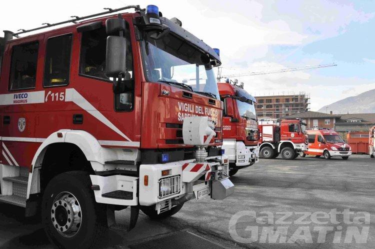 Vigili del fuoco: il Consiglio di Stato boccia il ricorso degli aspiranti pompieri
