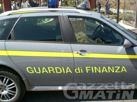 Fisco: redditi non dichiarati per oltre 5 milioni di euro da parte di un professionista valdostano