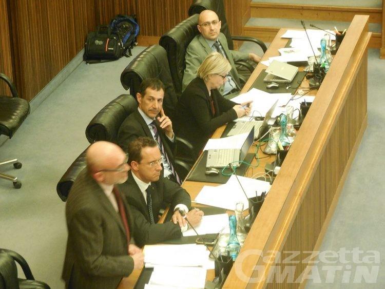 Consiglio Valle: due risoluzioni contro il malcostume in politica, nessuna passa