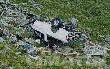 Tragedia di Valtournenche: chiesto il rinvio a giudizio per chi guidava il pick-up