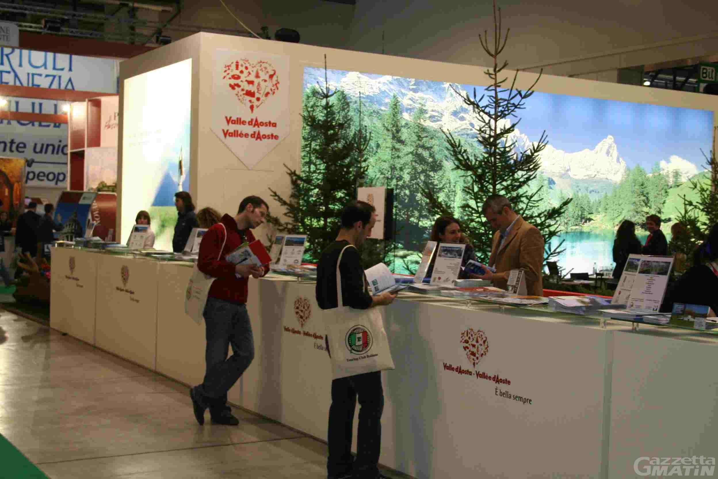 Borsa del turismo troppo costosa, la Valle d'Aosta rinuncia e guarda a Rimini