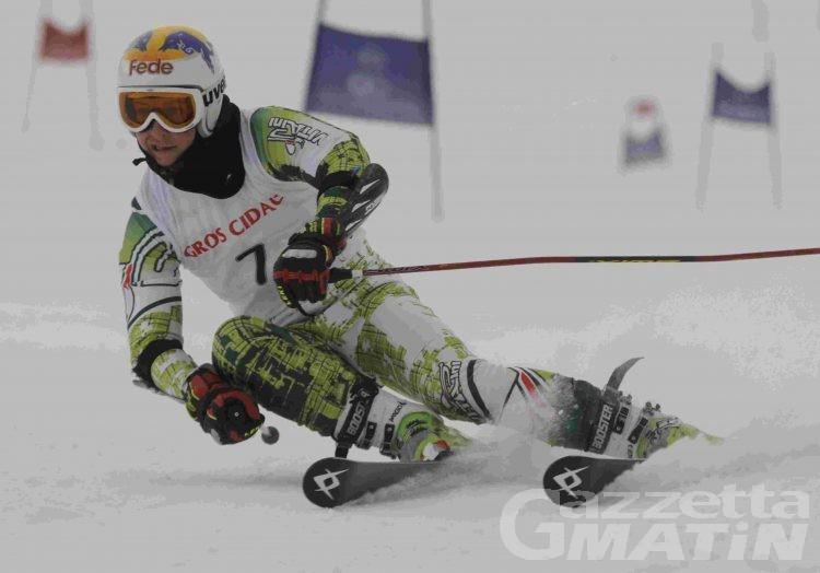 Sci alpino: Timon e Vietti primi nel Pinocchio Allievi