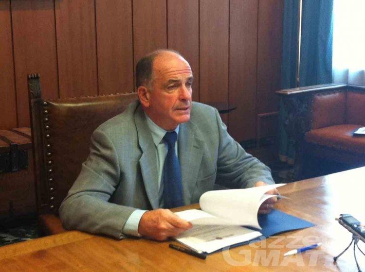 Giunta: oltre un milione di euro per sport e agricoltura
