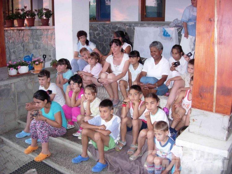 Solidarietà: raccolta fondi per i bimbi di Casa Speranza in Romania