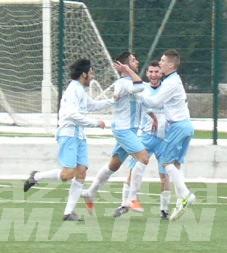 Calcio: l'Aygreville allunga, il derby allo Charva