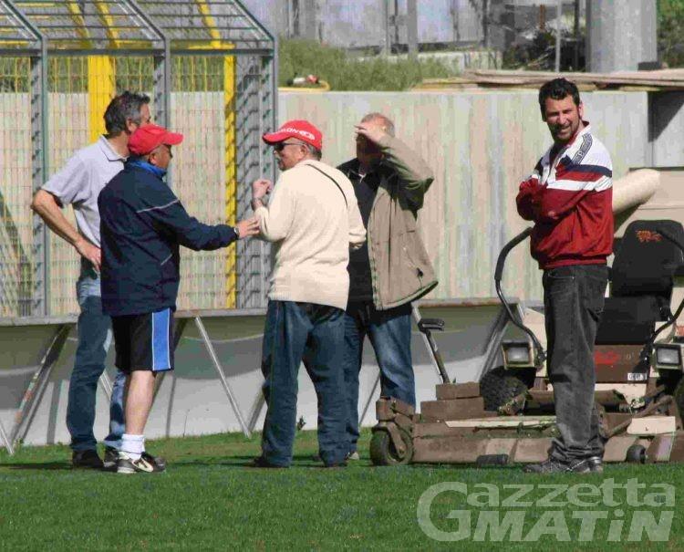 Calcio: il St-Chri VdA a un passo dalla storia
