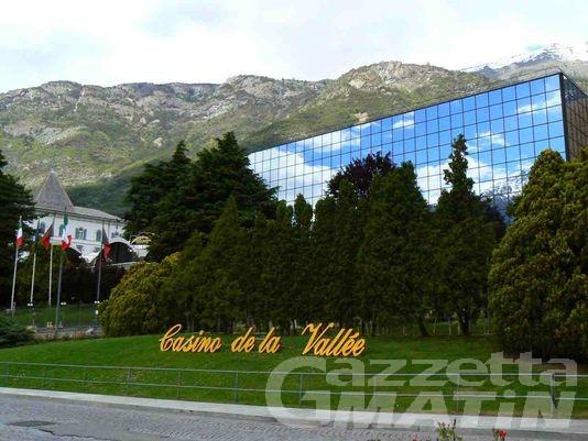 Casinò di Saint-Vincent: bilancio 2011 in utile