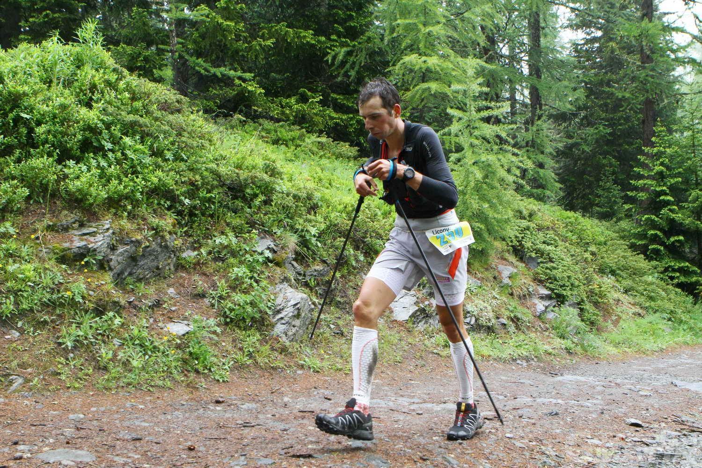 Trail: a Morgex la vigilia di Ferragosto è dedicata al Vertical 2000