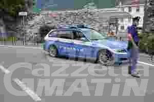 Evade dagli arresti domiciliari, arrestata donna moldava residente ad Aosta