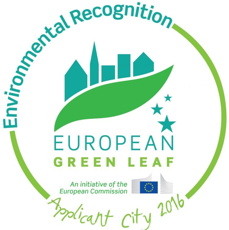 Ambiente: European Green Leaf, Aosta nella top ten