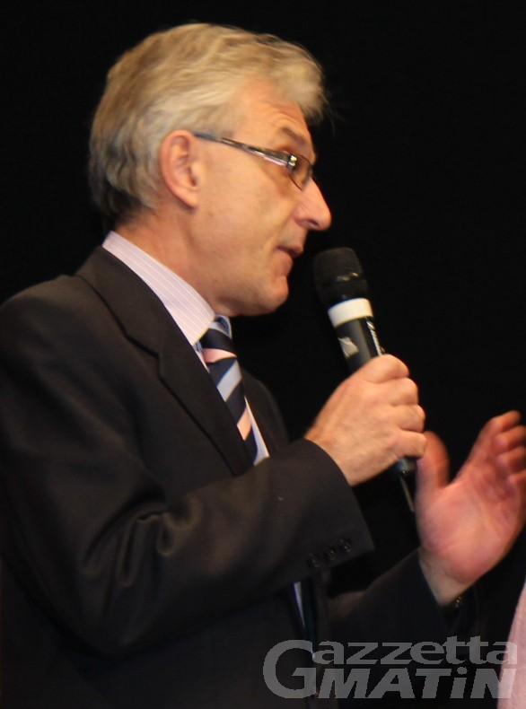 Volley: Lodi candidato alla presidente della Fipav regionale