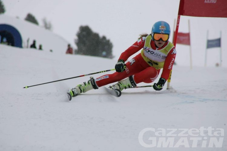 Sci alpino: Bosca e Battilani ancora bravi