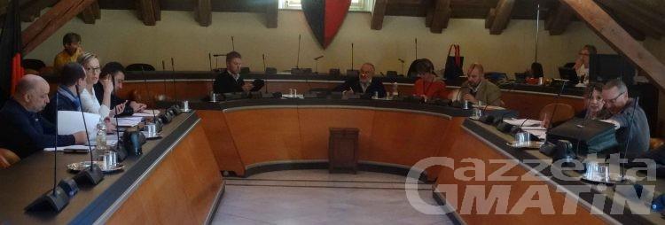 Aosta: oltre 1 milione di avanzo va a finire alla Regione