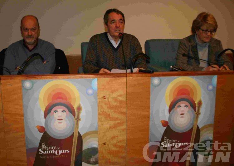 Fiera di sant'Orso, «espressione di un'identità collettiva»