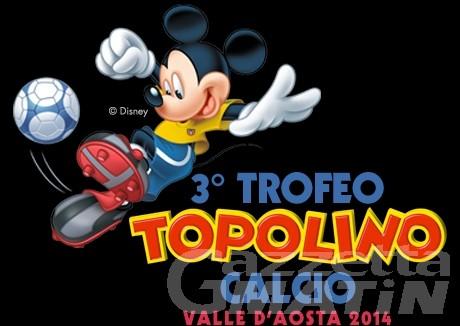 Calcio giovanile: L'Orage torna al Trofeo Topolino