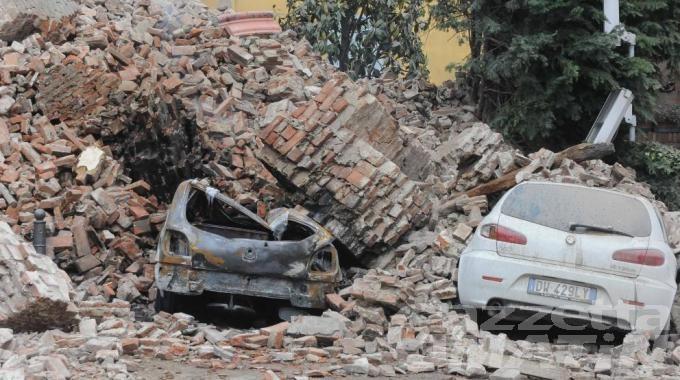 Terremoto in Valle: seconda scossa intorno alle 13