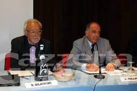 NUV, Milanesio: per orgoglio civico, amministratore anche gratis