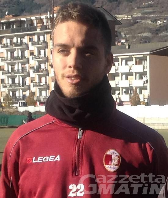Calcio giovanile: il VdA Juniores ferma il Rapallo Bogliasco