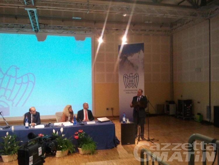 Confindustria, Monica Pirovano confermata presidente regionale