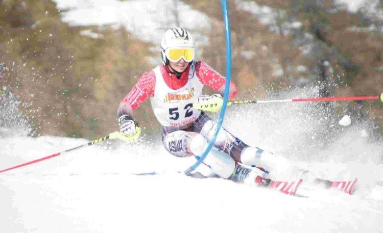 Sci alpino: Jasmine Fiorano 5ª nello slalom tricolore