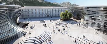 Nuova università valdostana, entro 60 giorni il progetto esecutivo delle caserme battisti e Ramires e dell'eliporto di Pollein