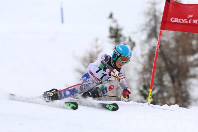 Sci alpino: l'Equipe Limone cala il poker al Memorial Pietro Fosson