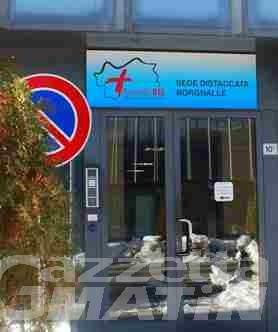 Aosta: oggi, giovedì, nessuna prestazione sanitaria al day hospital di regione Borgnalle; domani sera centro storico senz'acqua