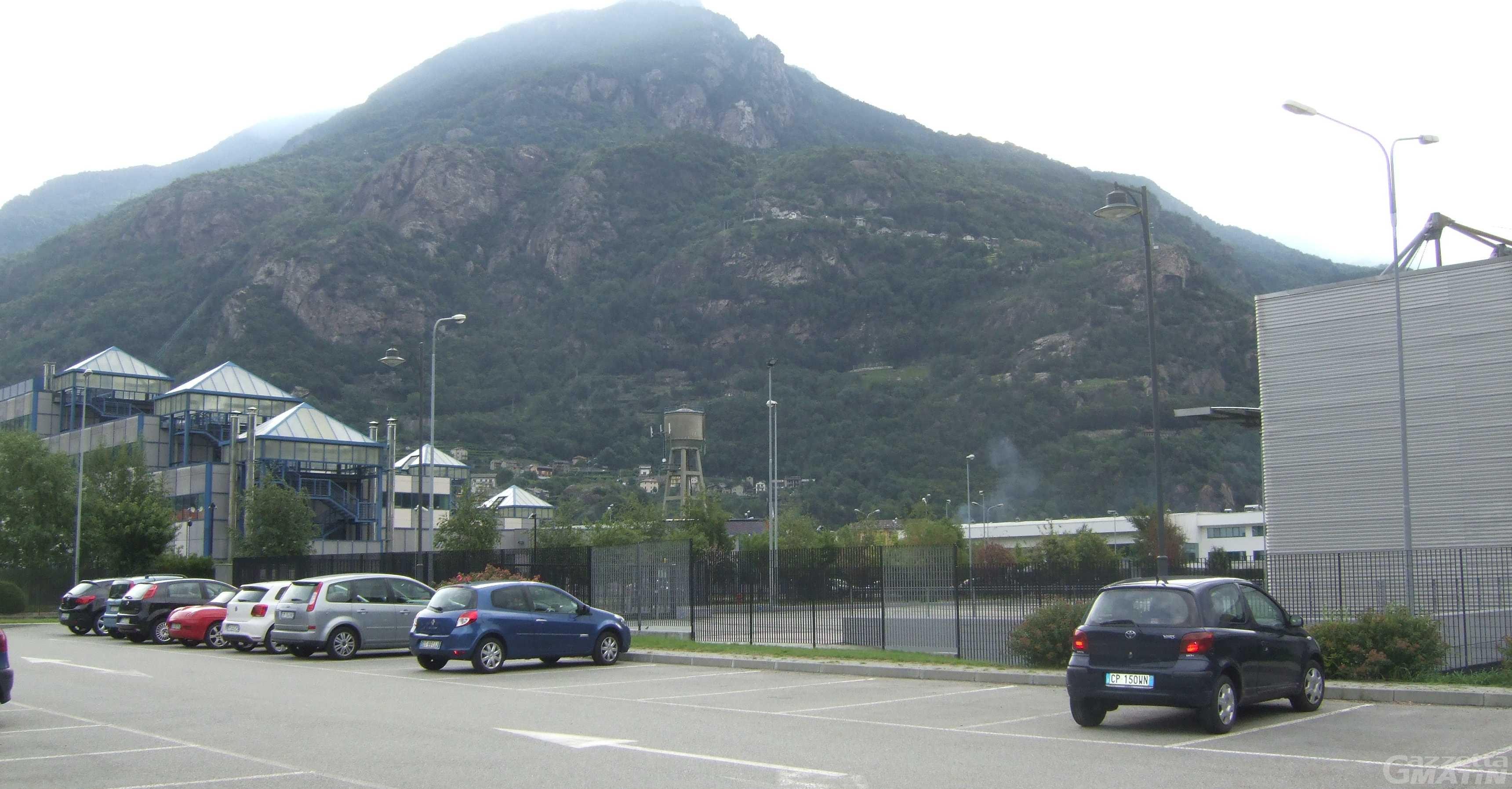 Pont-Saint-Martin: 250 mila euro per potenziare il centro di stoccaggio dei rifiuti