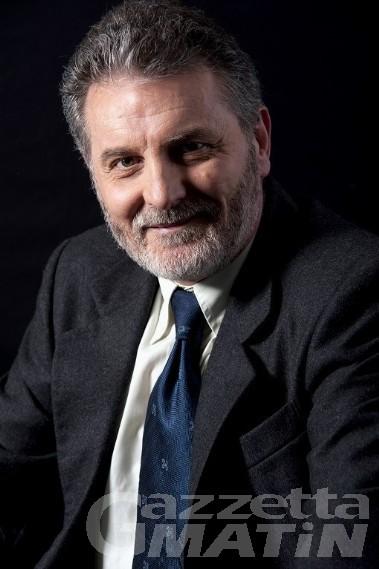 Televisione: Stefano Saccotelli nella serie Questo nostro amore 70